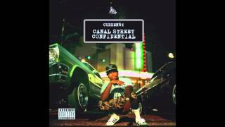 Curren$y - Canal Street Confidential ALBUM