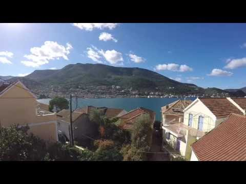 Time Lapse Ithaca Greece (GoPro)