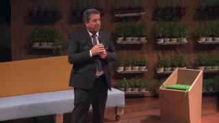 Joan Melé en NESI Forum [esp]. Cambio personal para construir una nueva economía