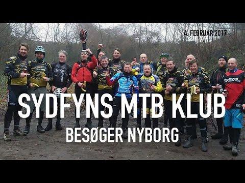 Sydfyns MTB i Nyborg