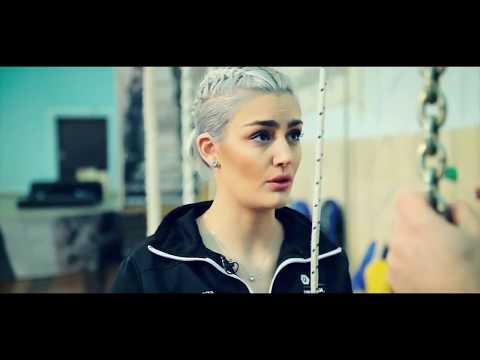Exir Patrast #12 | Anna Grigoryan | Դանակից ինքնապաշտպանություն
