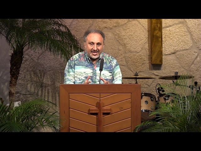 Unnecessary Defeat – 1 Thessalonians 5:19-28