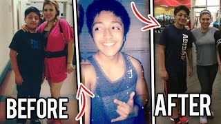 HOW I LOST WEIGHT FAST! (90+ Pounds) My Weight Loss Transformation Story