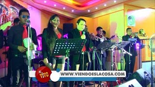 VIDEO: QUE PASÓ - BANDA BRAVA EN VIVO