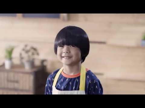 Marmite Parents Day Video