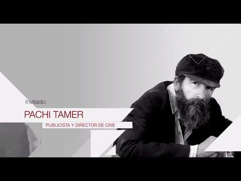 #HangoutsRP No 5. Pachi Tamer, Publicista y Director de Cine.