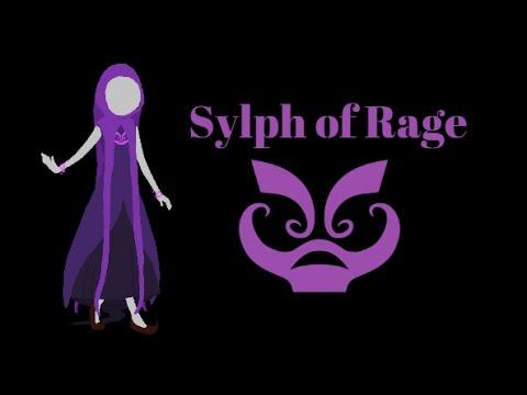 Classpect Analysis #1 Sylph Of Rage
