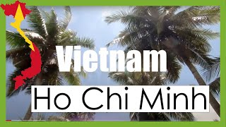(HD1402) 4 minutes in South Vietnam, Asia -- GoPro Hero3