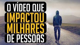 VOCÊ PRECISA OUVIR ESSAS PALAVRAS HOJE (A RESPOSTA) | MOTIVAÇÃO