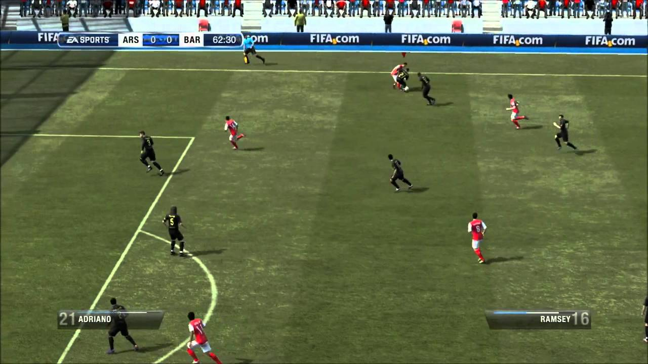 fifa 12 free download for pc full version no survey