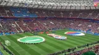 FIFA 2018 fans singing LIVE - TOMER G - Seven Nation Army 2K18 (POPOPOPOPO!)