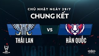 highlights asian game hàn quốc vs ả râp
