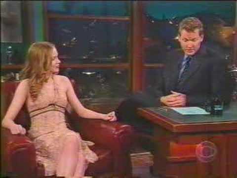 Evan Rachel Wood - [Jan-2004] - interview