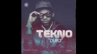 Tekno - Duro (Official Audio)