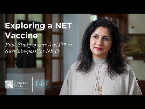 NETRF Exploring A NET Vaccine