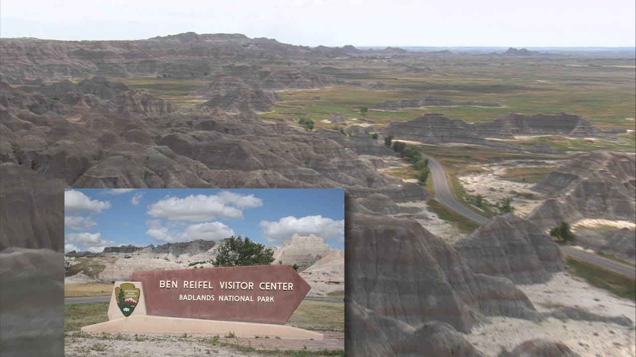 Landscapes of South Dakota: Ben Reifel