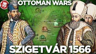Szigetvar 1566 - OTTOMAN WARS DOCUMENTARY