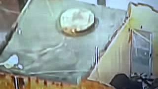 [Rompimento de Adutora] - VIDEO O rompimento de umaadutora Rio de Janeiro