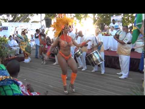 Carnival International de Victoria, Seychelles