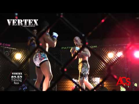 vertex fight feb 7th 13 1