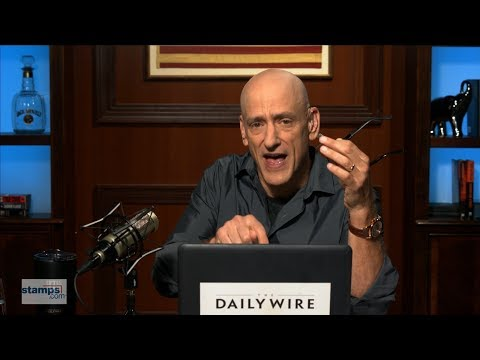 Is Trump Betraying his Base | The Andrew Klavan Show Ep. 380