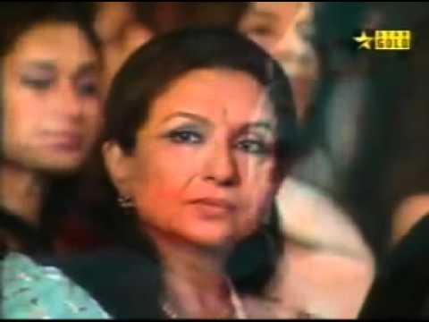 Adnan Sami Bheegi Bheegi Raaton Mein Live Star Gold