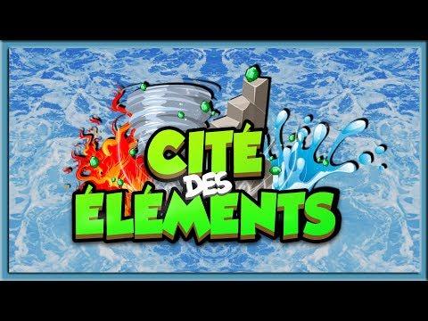 CITÉ DES ÉLÉMENTS - Farming Simulator