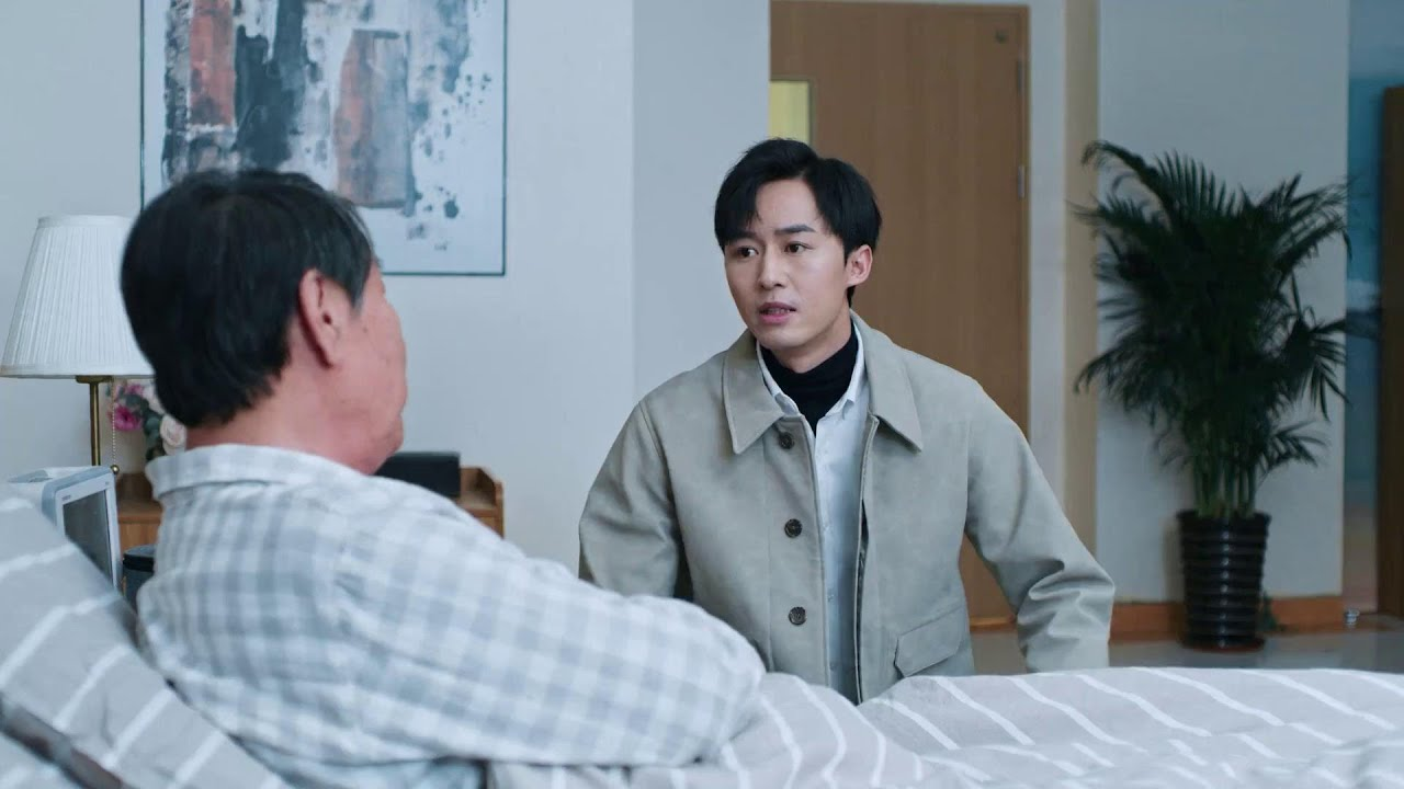 Dating In The Kitchen 我, 喜欢你 EP17 | Grandpa Trusting Manager Cheng To Take Care of Shengnan