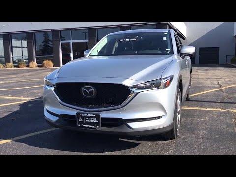 2019 Mazda CX-5 near me Libertyville, Glenview Schaumburg, Crystal Lake, Arlington Heights, IL MP780