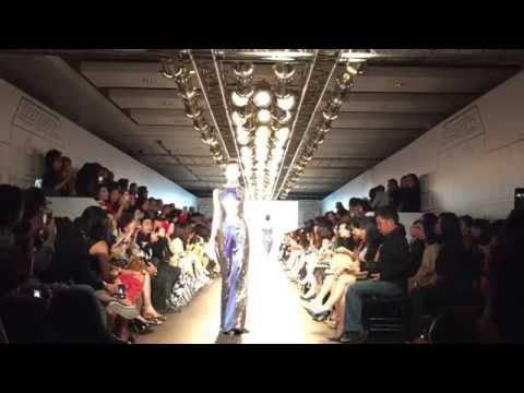 Plaza Indonesia Fashion Week 2015 - Day 1