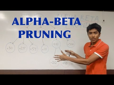 What is Alpha-Beta Pruning? - Artificial Intelligence