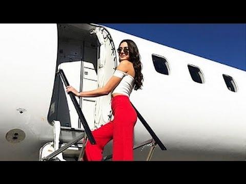 Inside Most Expensive Private Jet Planes | सबसे महँगे निजी जेट जहाज Interiors