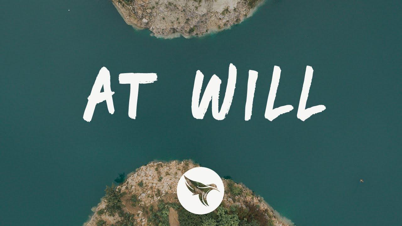 G-Eazy - At Will (Lyrics) Feat. EST Gee