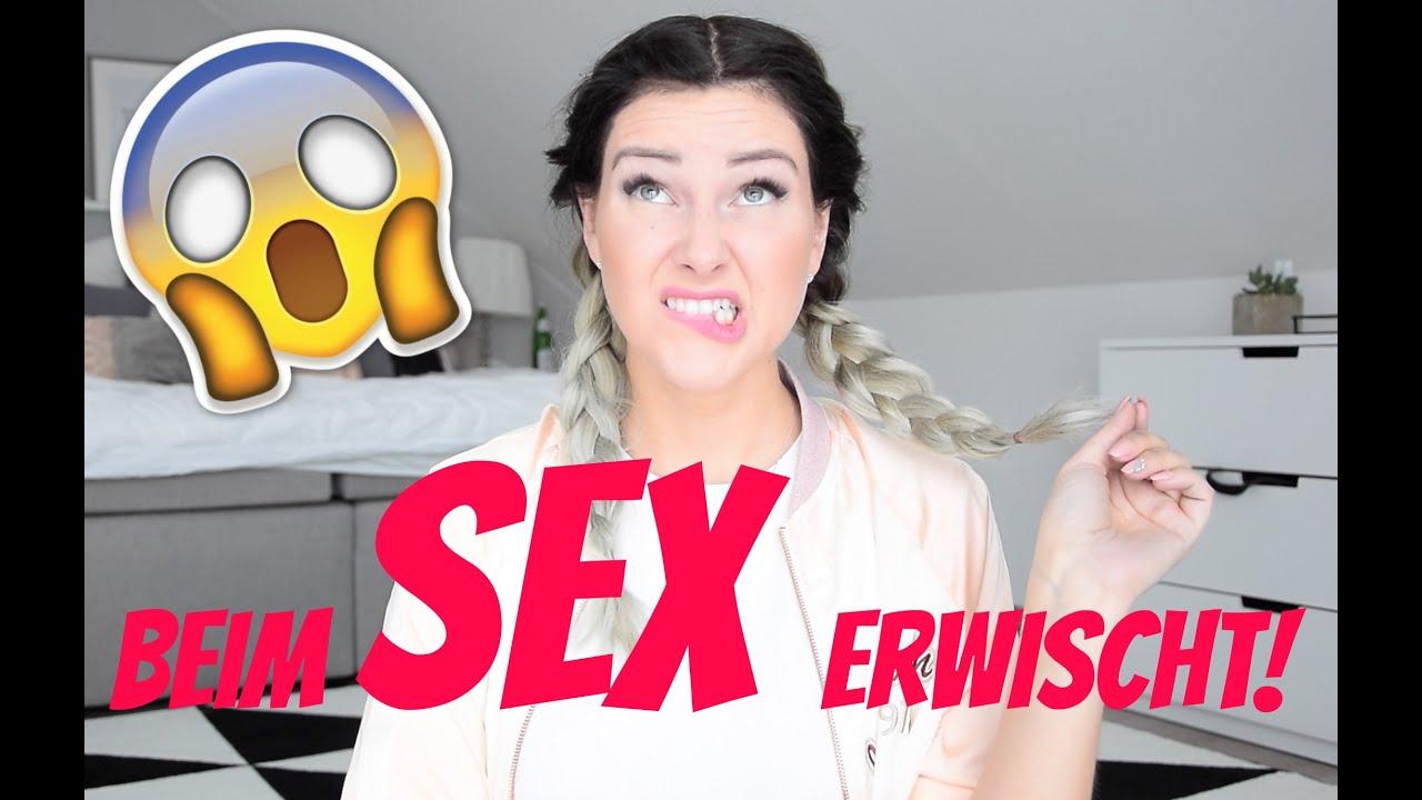 Kind beim sex erwischt