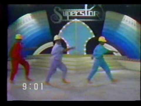 NORA AUNOR AND LAMBERT LORENZO SUPERSTAR SHOW 1985