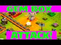 Clash of Clans - Peter17$ Explains The Gem Box and The NBTTAGB Attack in Clash of Clans