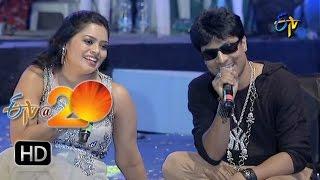 Dhanunjay, Ranina Reddy Performance - Bang Bang Bangkok Song in Nalgonda ETV @ 20 Celebrations