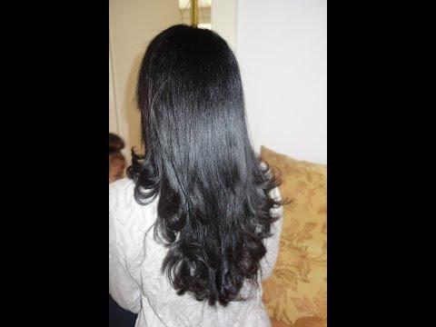 Corte cabello degradado en dos pasos 2 doovi - Cortar el pelo en casa hombre ...