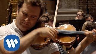 Bartók Violin Concerto No. 2, I. Allegro (Renaud Capuçon, London Symphony Orchestra)