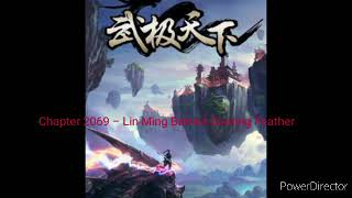 MARTIAL WORLD Chapter 2069 – Lin Ming Battles Soaring Feather