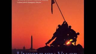 "BARBER Commando March - ""The President"