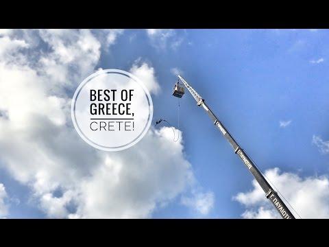 Best of Greece, crete!