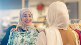 Bank Muscat Contactless TVC