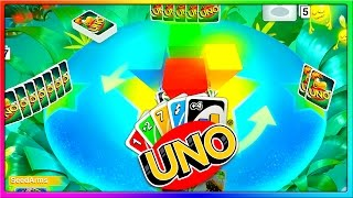 CHEATERS IN UNO! | UNO PC Gameplay