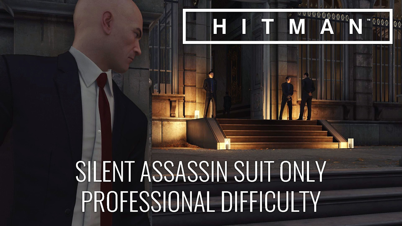 Download HITMAN™ Professional Difficulty Walkthrough - Showstopper, Paris (Silent Assassin Suit Only)