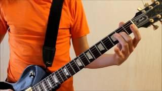 Пираты карибского моря на гитаре видео урок. Часть 1.