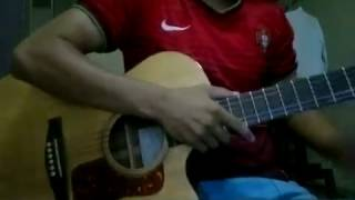 We were in love-T-ara guitar