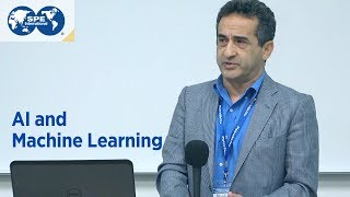 SPE PetroTalk: Shahab Mohaghegh – AI and Machine Learning