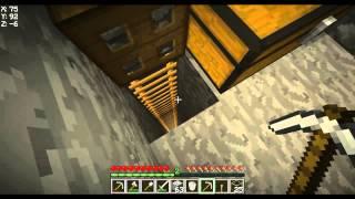 Minecraft Quad Survival - Епизод 2