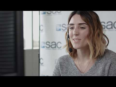 SAC FCU Virtual Teller (ITM) Overview